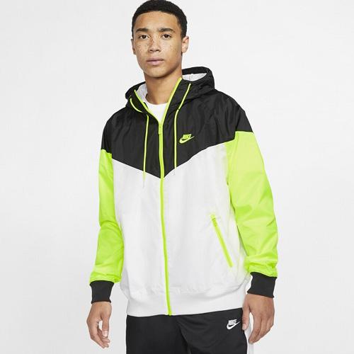 나이키바람막이 Nike Windrunner R2191103 p100