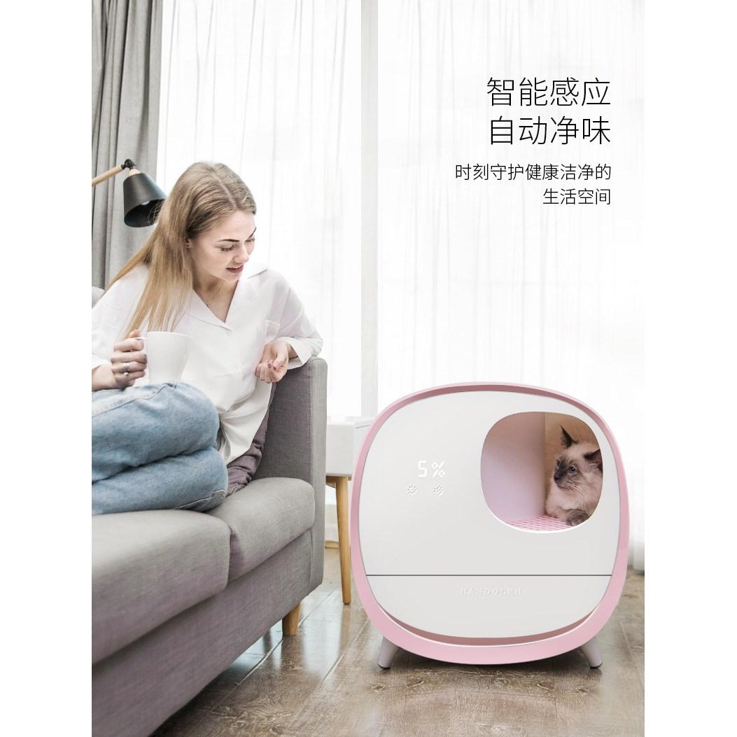 캣츠태그 캣글루 이케아고양이화장실 다이소 강집사 굿똥오픈형 묘래박스 어니스트펫