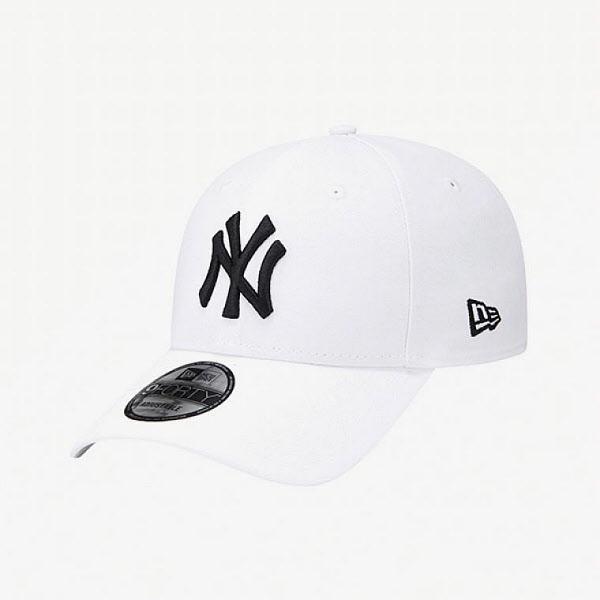 뉴에라 뉴에라 2020 베이직 MLB 뉴욕 양키스 볼캡 12359630