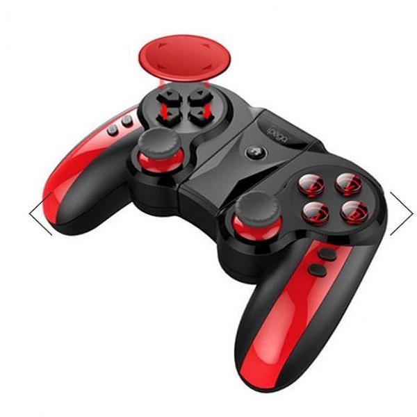 모바일 스마트폰 게임 조이스틱 컨트롤러 패드 운전 레이싱 배틀그라운드 배그 피파 스팀 게임기