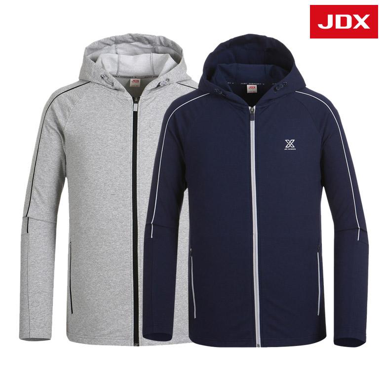 [JDX골프스포츠] (남성)선포인트 트레이닝 점퍼 _X3PSWJM21, X3PSWJM21-DN_다크네이비iDN