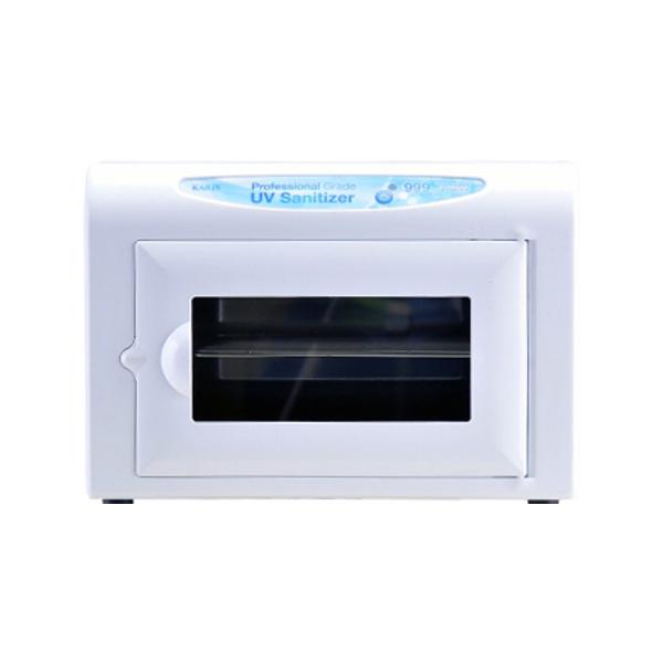 전자행복몰 KARIS 자외선 UV 마스크 핸드폰 기타 용품 살균기 소독기, 자외선살균기0505C