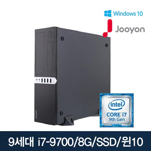 주연테크 데스크탑 SSD-BTi97S250G[본체], SSD-BTI97S250G[본체만구매], SSD-BTI97S250G