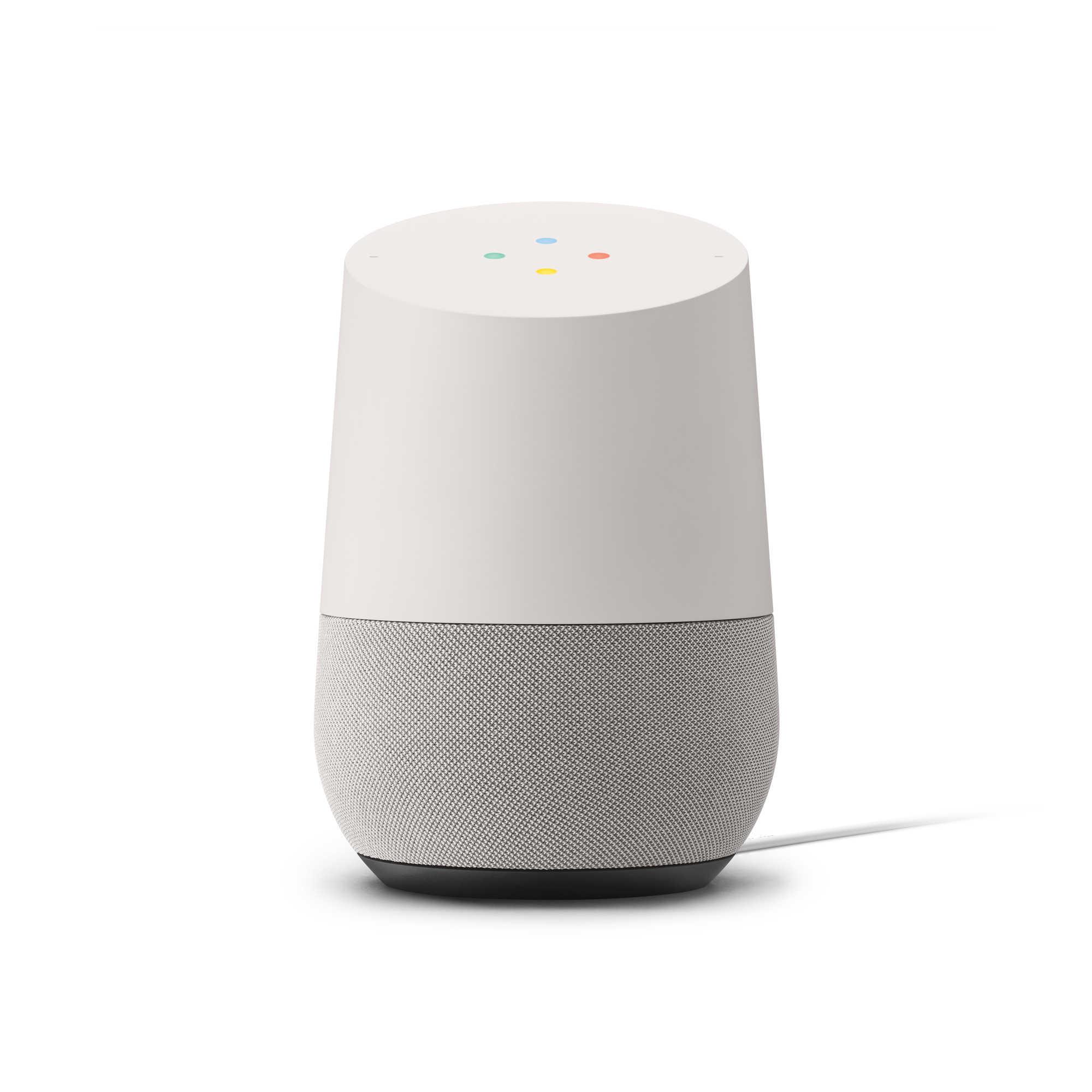 인공지능 구글홈 Google home 구글 블루투스 스피커, 단일 색상