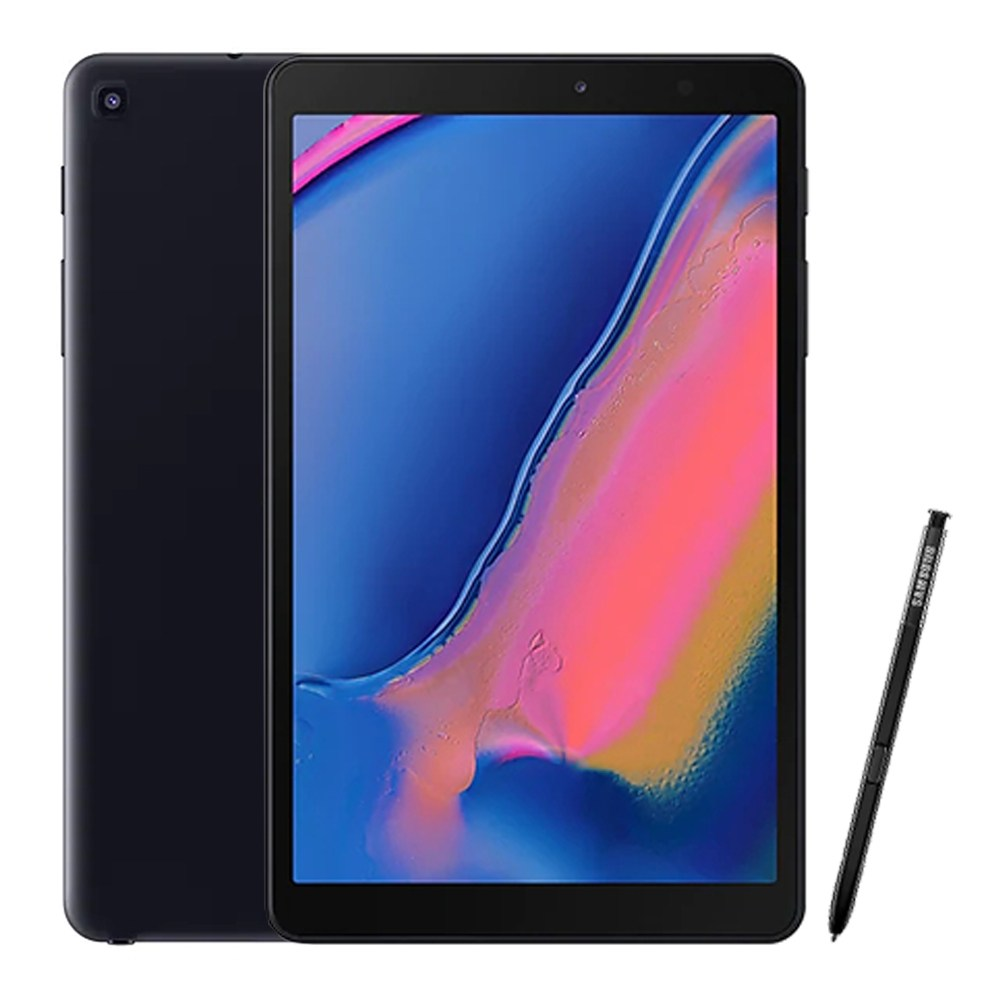 삼성전자 갤럭시탭A 8.0 2019 with S pen 블랙 Wifi전용 32G(SM-P200), 블랙 32G Wifi전용, 갤럭시탭A P200