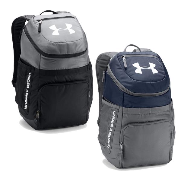 믿소사셔츠 언더아머 UA 팀 언디나이어블 백팩 스포츠가방, OSFA
