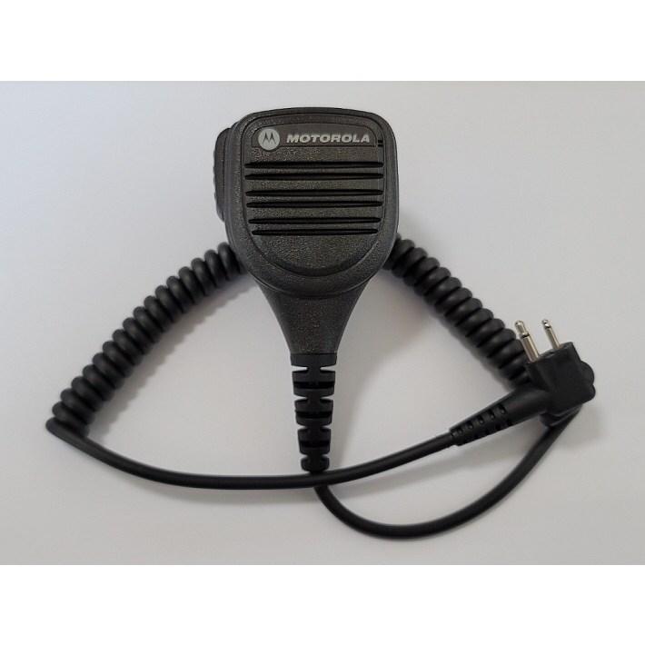 모토로라무전기 정품 핸드형 스피커 마이크 PMMN4013A (POP 5049485074)