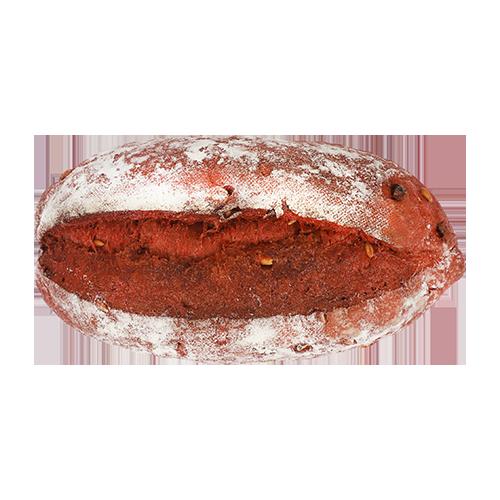 자연공유 국산 통밀빵 빵프로360g 무설탕 비건 당뇨 천연효모 귀리 홍국쌀빵, 1개
