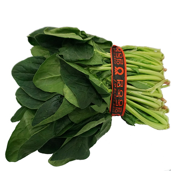 (신선) 시금치 spinach 1단 국내산, 단일상품