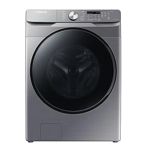 삼성전자 WF23T8000KP 드럼세탁기 23kg 버블워시 이녹스 AI코스, 세탁기/세탁기