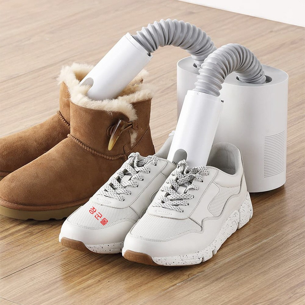 샤오미 신발건조기 제습 탈취 냄새제거, 단일제품