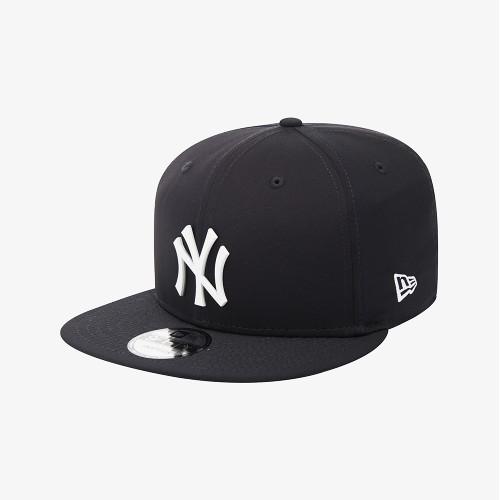 [뉴에라]MLB 뉴욕 양키스 엠피 메탈 스냅백 블랙