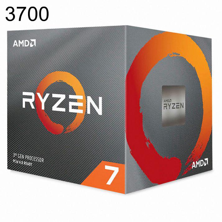 AMD CPU 라이젠 7 3700X (마티스) (정품)