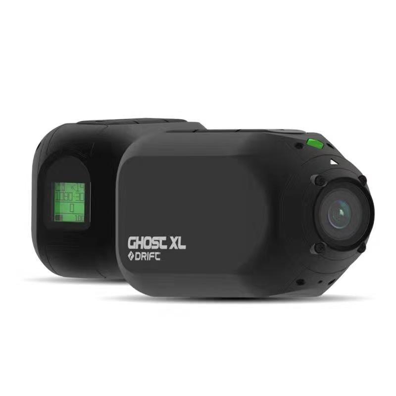 정품 드리프트 고스트XL 자전거 액션캠 블랙박스