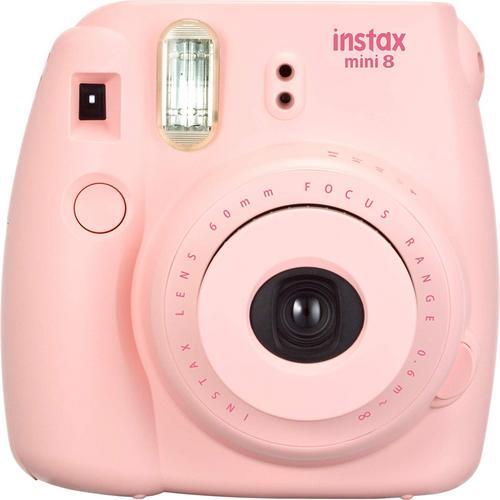 후지필름 인스탁스 미니 8 필름 카메라 핑크, 단일상품