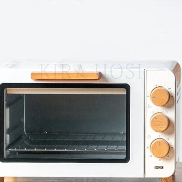 kirahosi 디지털 오븐 베이킹 자가용 컴팩트 바베큐 전기 미니 오븐 36호 CIa3hil, 1