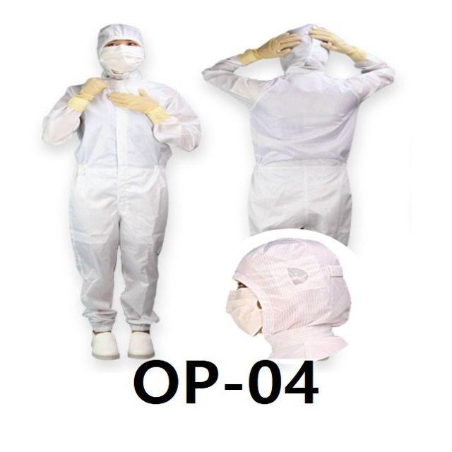 HKC15388 제전복 QPRO 후드원피스 귀망사 OP-04, 1