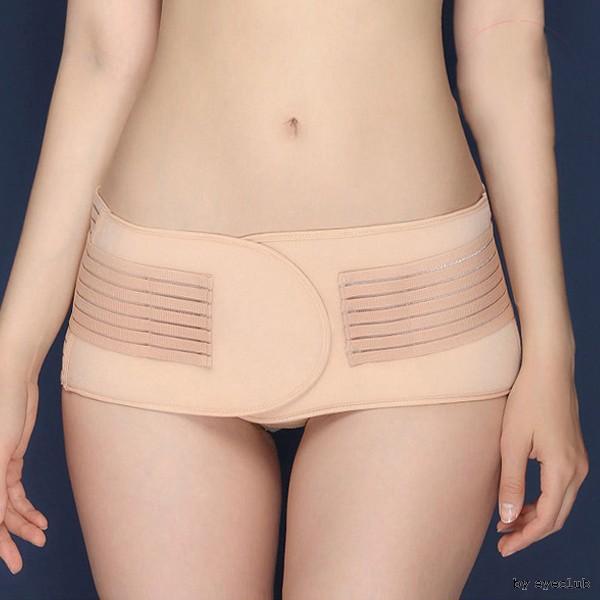 골반케어2중벨트 발란스핏 고관절 틀어짐 스트레칭 바른체형 바른자세밴드, 복부골반용-M