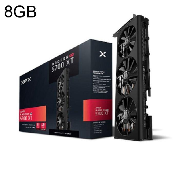 라데온 RX 5700 XT TD D6 8GB