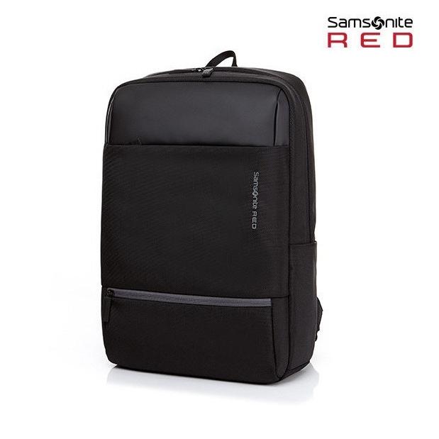 쌤소나이트 레드 LOPERE 노트북 백팩 NAVY DO141001