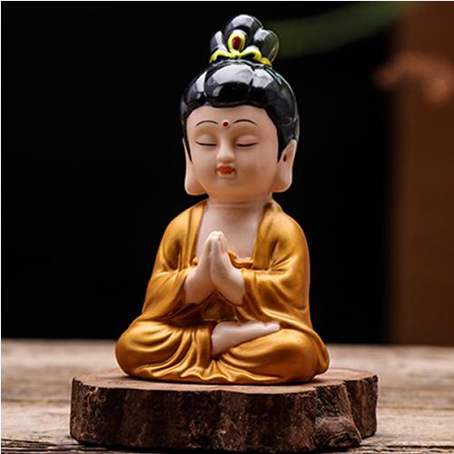 비텐 미니불상 부처님 관세음보살 부처님오신날 프리미엄불상, B.프리미엄대세지상
