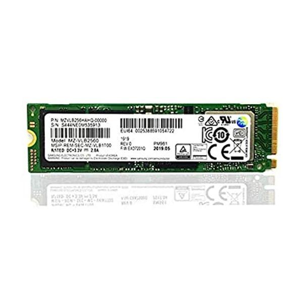 삼성 삼성전자 PM981 M.2 2280 NVMe SSD (512GB) 벌크, 512GB