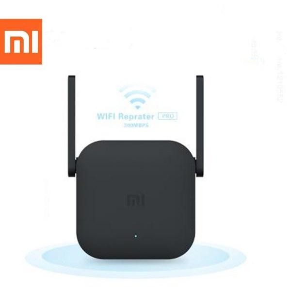 샤오미 와이파이 증폭기 와이파이 확장기 프로 wifi pro 무선 확장기, 1+1 (2개)