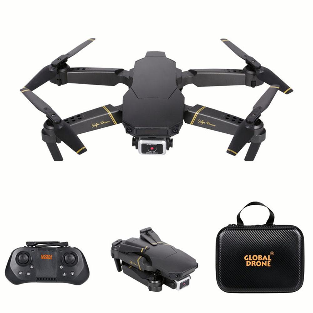 GoolRC GD89 PRO 접이식 쿼드콥 RC 드론, 720P 카메라+배터리 1 개