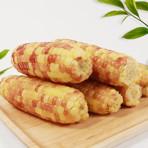 쫀득한 냉동 옥수수 15개 홍찰