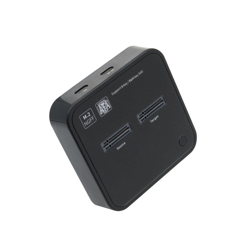 외장타입HDD칸막이도킹복제스테이션 + 12195녁탯 SATA 파티션 클론 베이 이동식 저장 장치, 추천제품