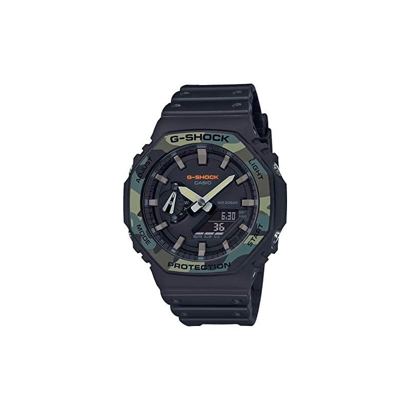 카시오 casio 손목시계 지샥 GA-2100SU-1AJF 남성
