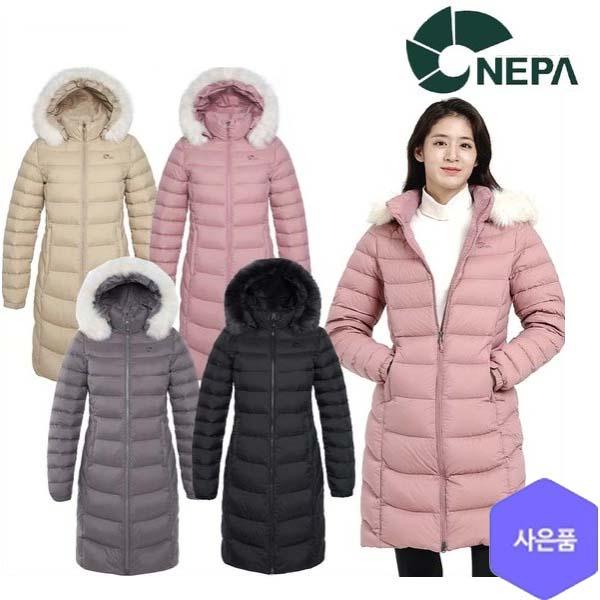네파 20FW 여성 이비 다운 재킷 (7G82047 대백본점)