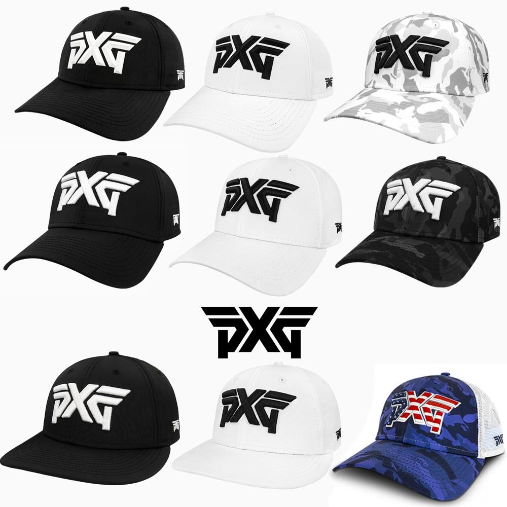 pxg 모자 인기순위 1위부터 10위까지 ( 2021년 )