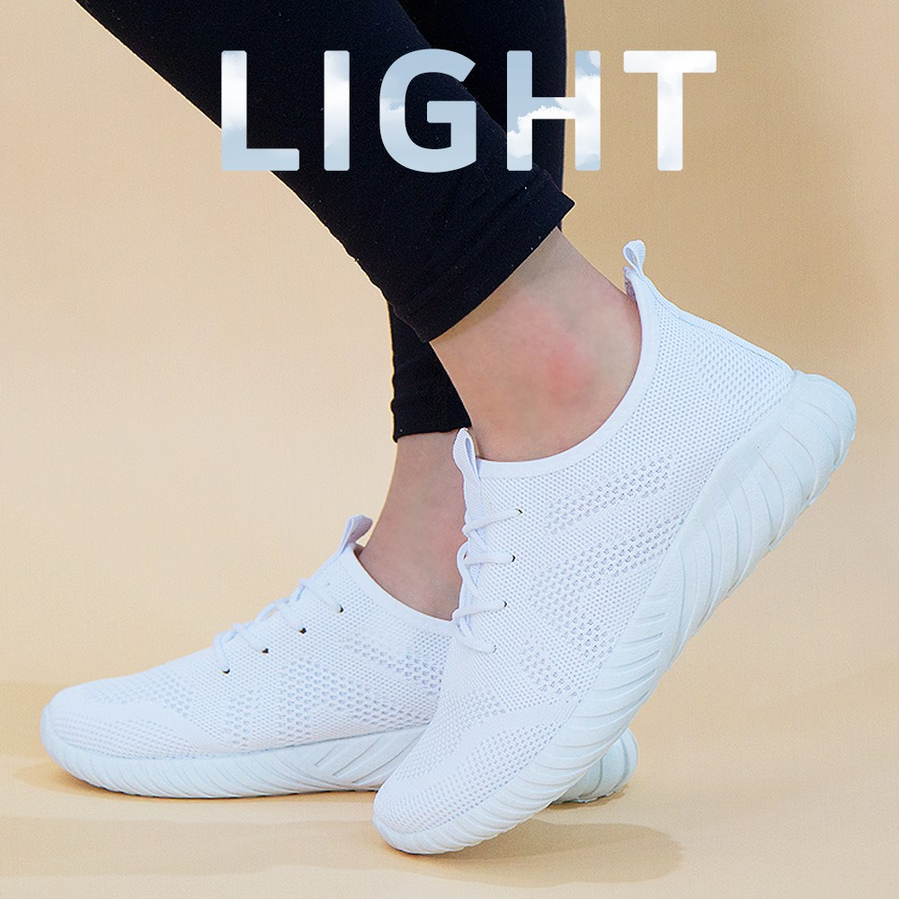키엘노엘 여성 남성 쿠션 간호화 기능성 간호사 신발 실내화 운동화 D22D