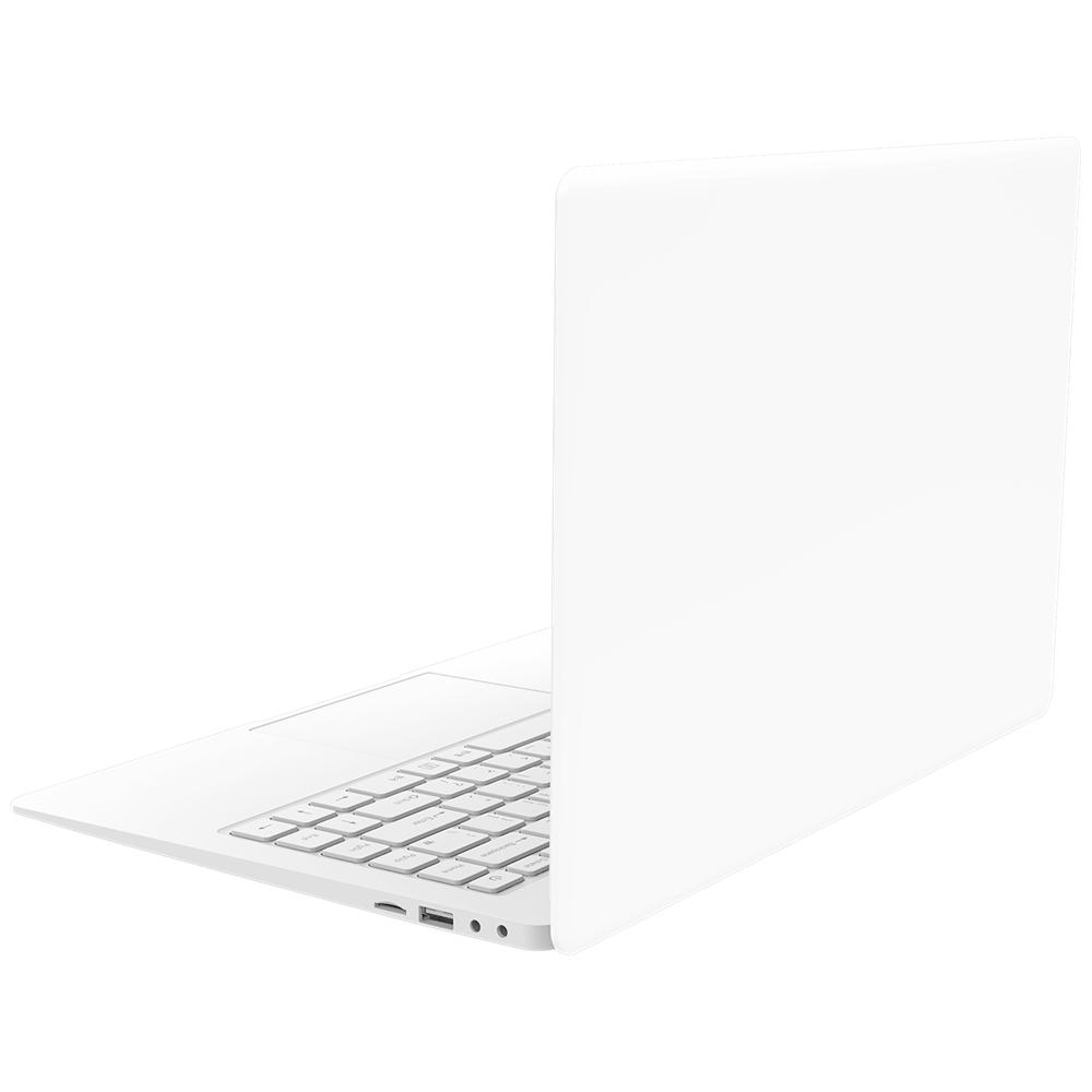 디클 클릭북 D14 화이트 초슬림 1.3kg 14인치 FHD Win10, 4G/64G/14.1FHD IPS/Win10★증정★마우스/패드, D14 N4000/화이트
