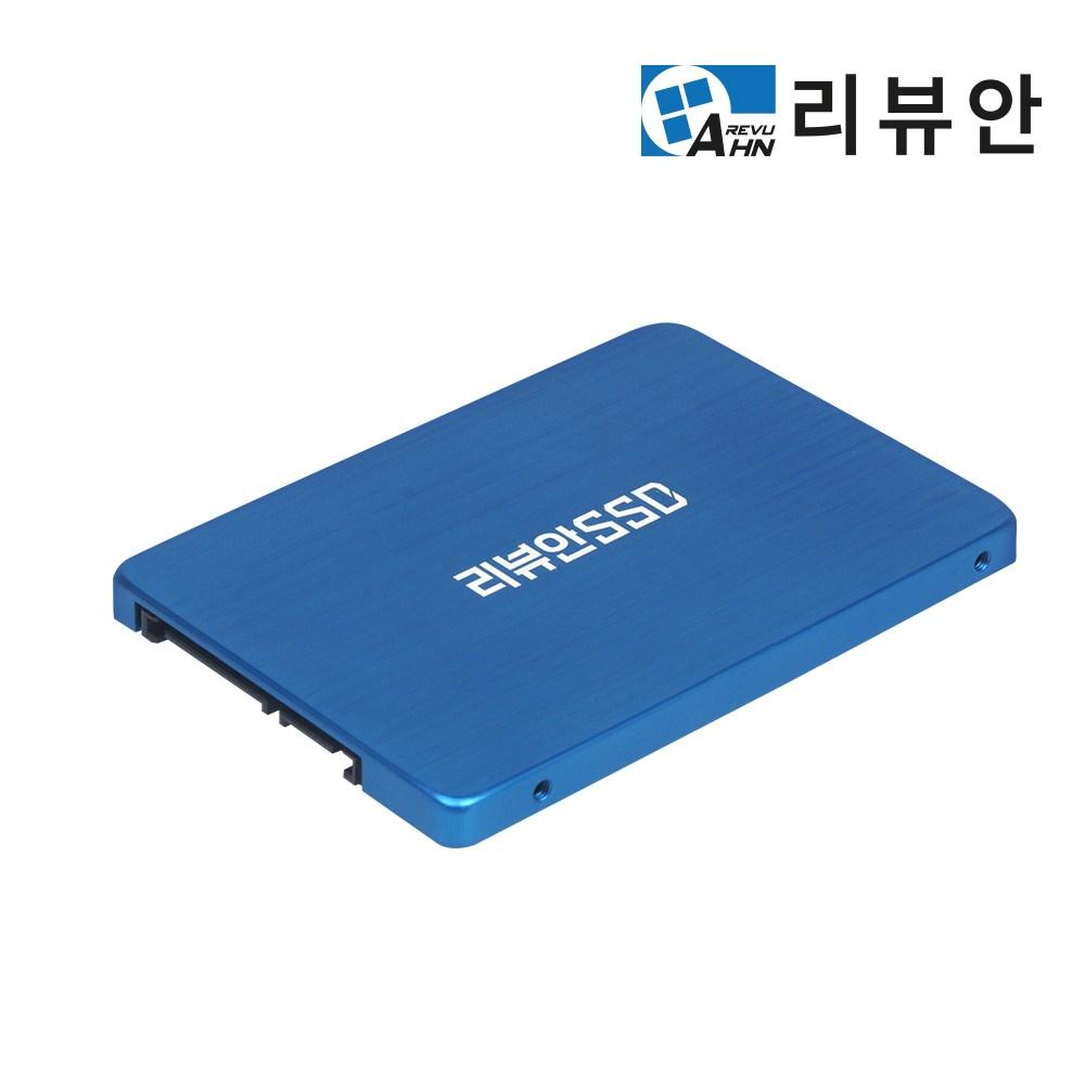 리뷰안 900G 비즈 2.5인치 SATA SSD, 256GB, 900G 비즈[SATA]