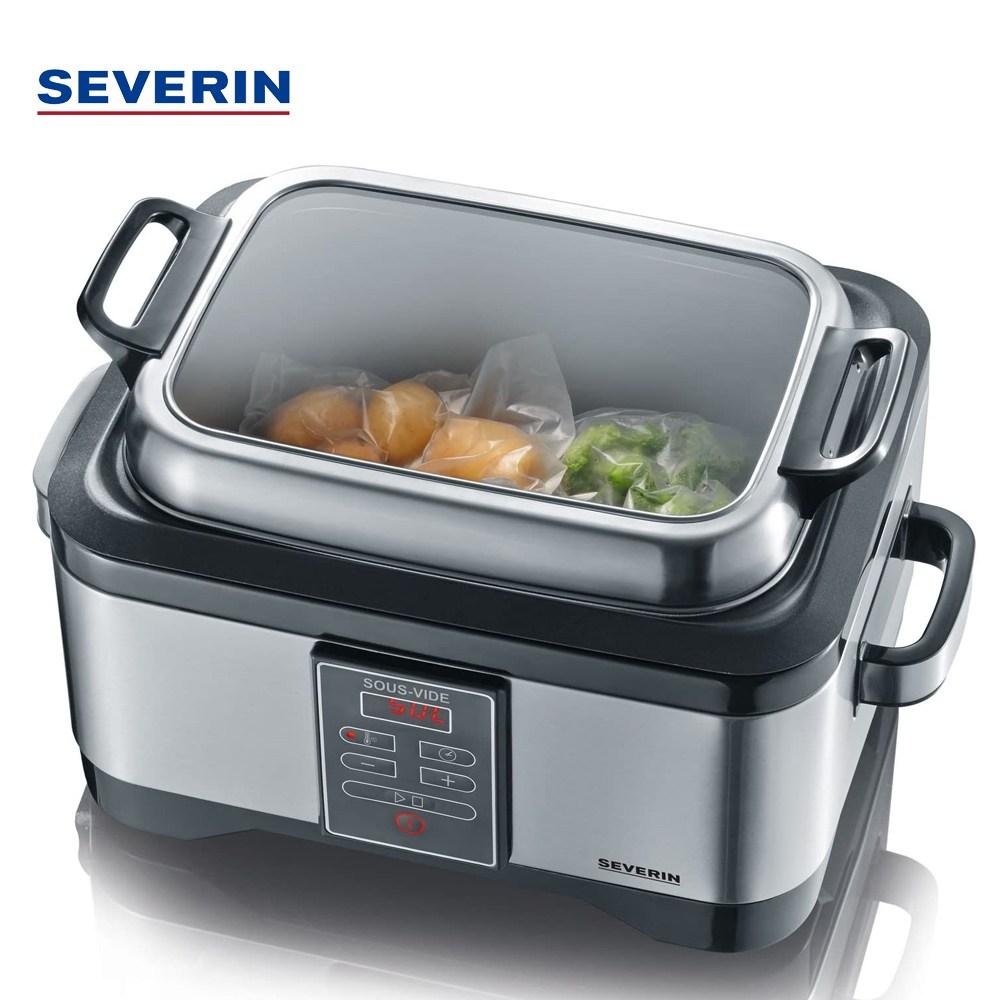 세버린 가정용 수비드 머신 SV 2447