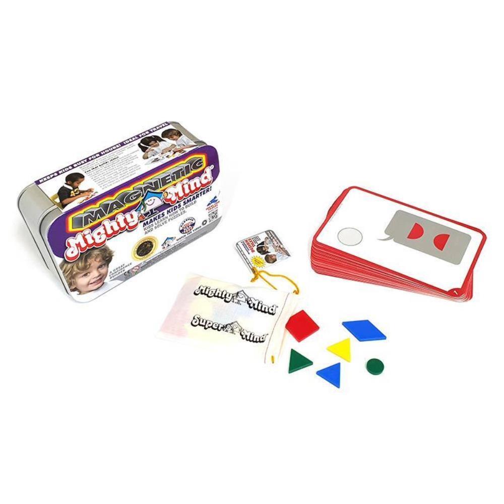 도형퍼즐 두뇌게임 어린이날선물 초등학교2학년선물