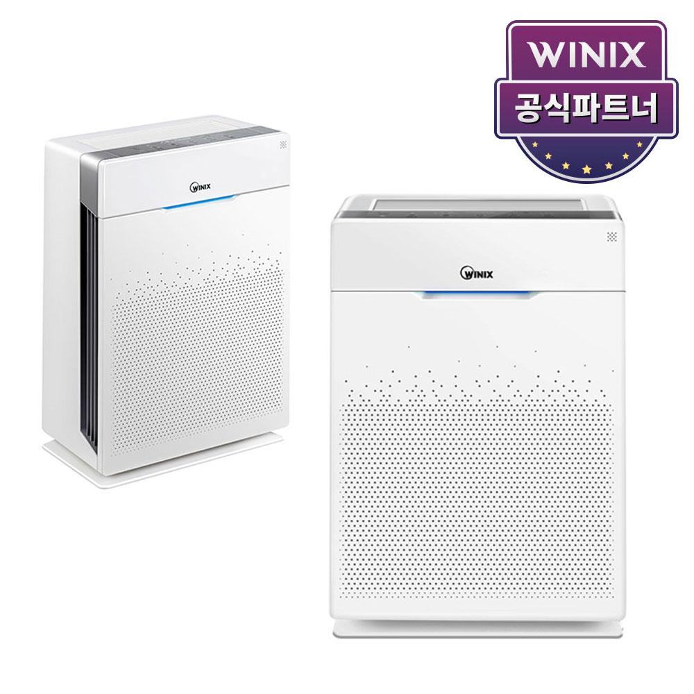 위닉스 공기청정기 ZERO+ AZPE500-HWK, AZPE500-HWK/공기청정기