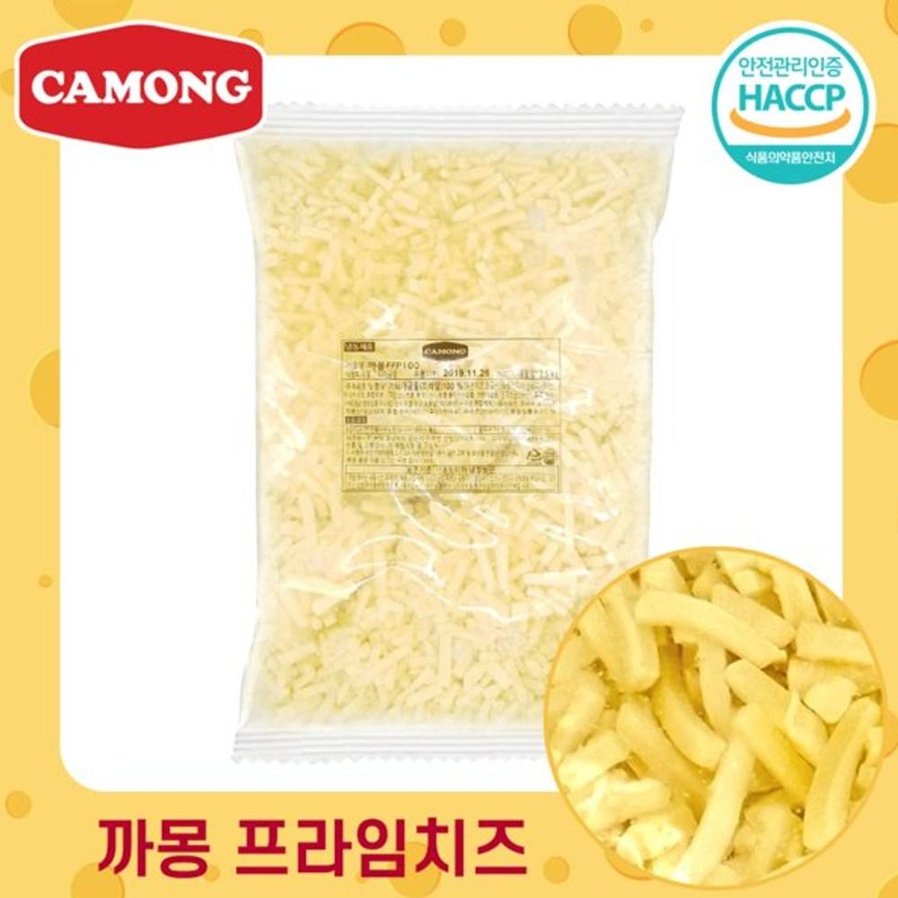 까몽 프라임 치즈 1kg, 1개