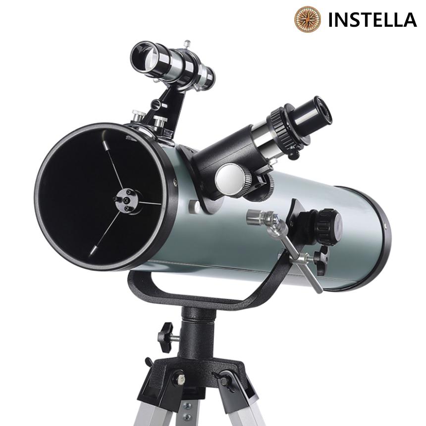 인스텔라 천체망원경 고급형 F76700 고배율, 고급형F76700