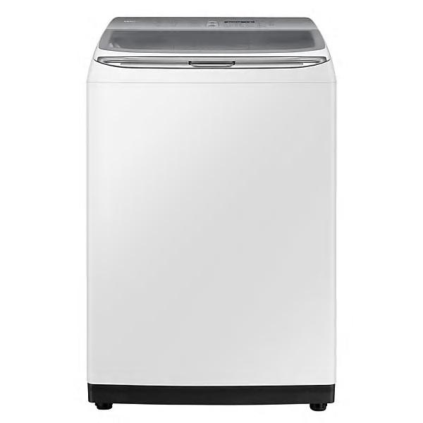 삼성전자 WA18R7650GW 18kg 전자동 세탁기 화이트 4중진동저감