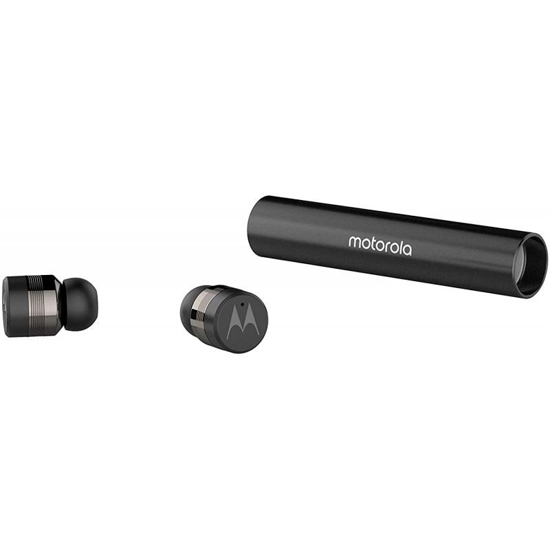 Motorola Vervebuds 무선 블루투스 인 이어 헤드폰, 단일상품, 단일상품