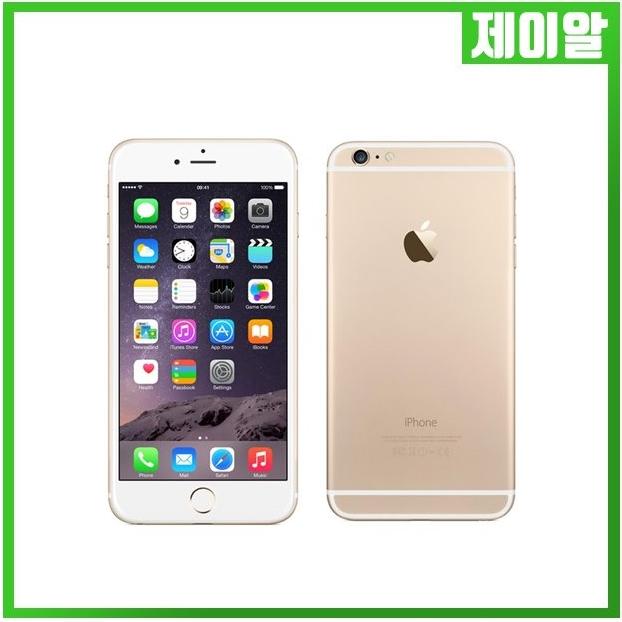 애플 아이폰6 64G 중고 공기계 중고폰, 골드, 아이폰6 64G S등급