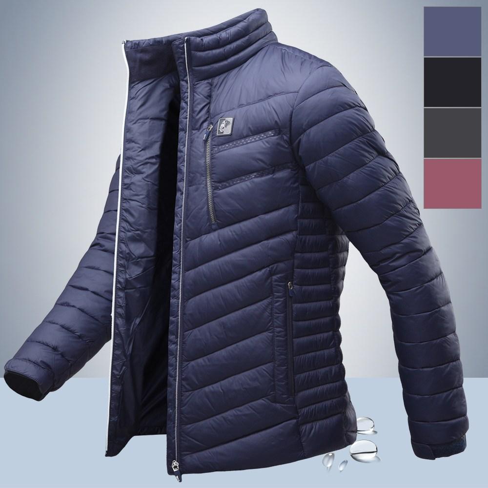 겨울 AV 초경량 구스다운 패딩점퍼 AVD9942