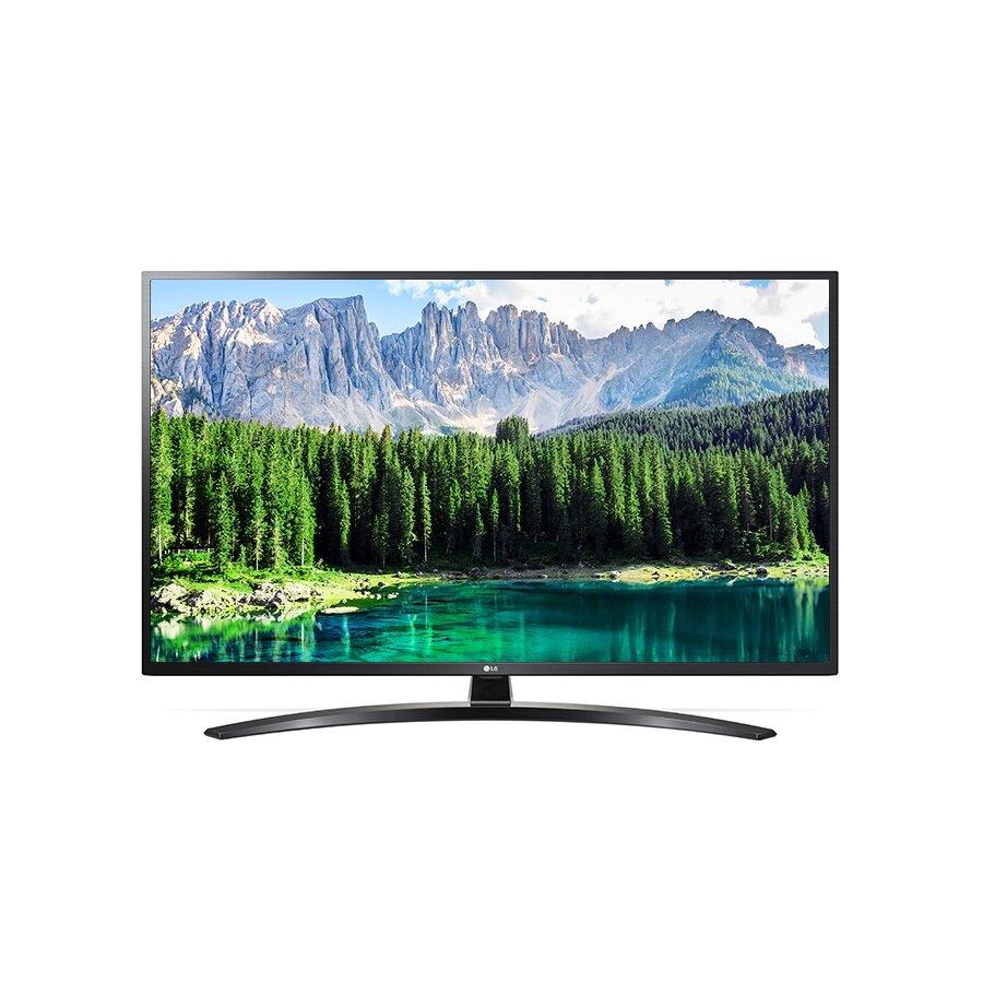 [신세계TV쇼핑](예약판매)[LG] 2019년형 울트라HDTV AI ThinQ 65UM7800ENA, 벽걸이형, 단일상품