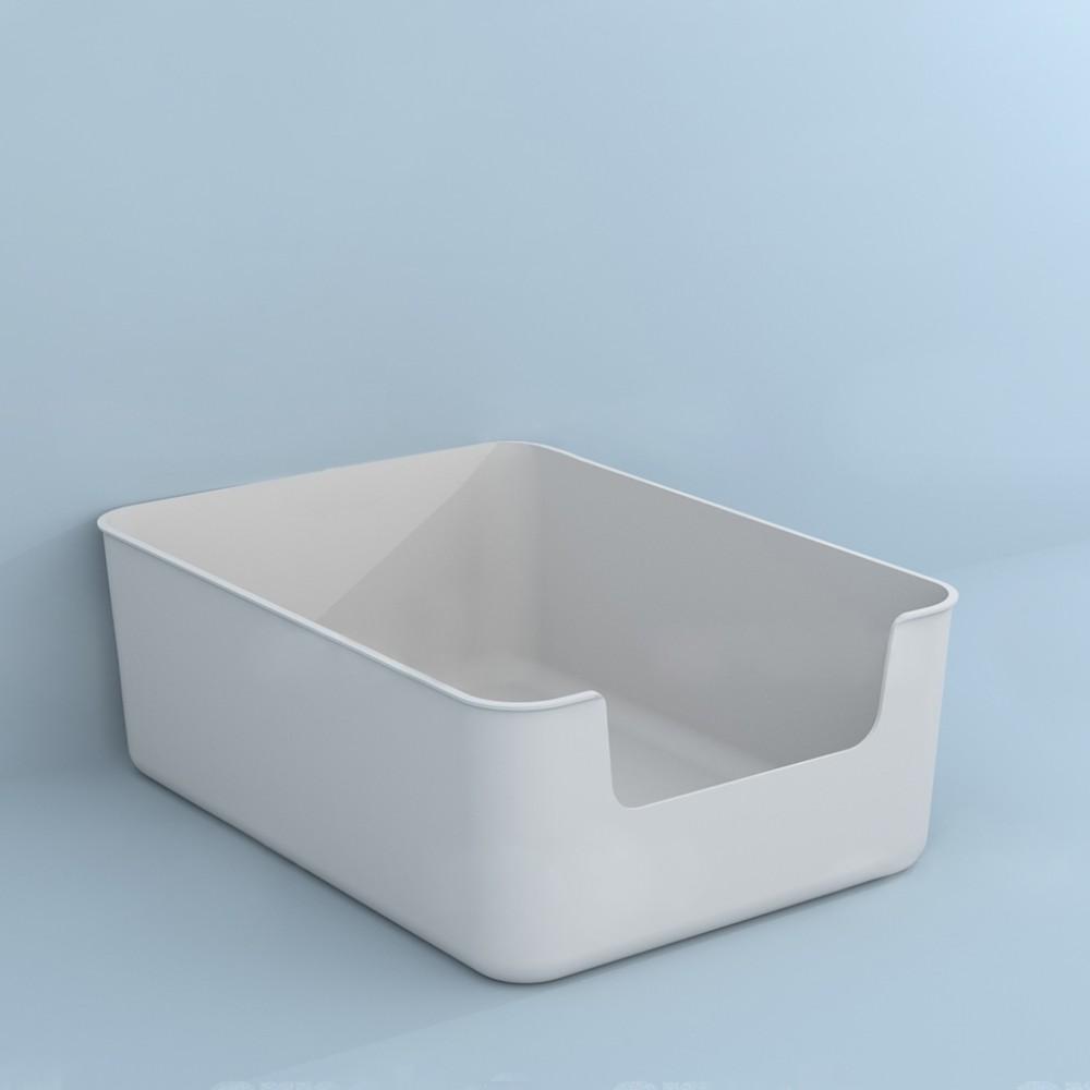 고양이 묘래박스 특대형 화장실 굿똥 대형고양이 캣츠태그
