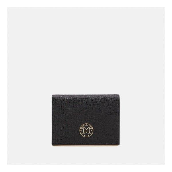 [메트로시티(핸드백)] [메트로시티] 반지갑 M84WF458Z