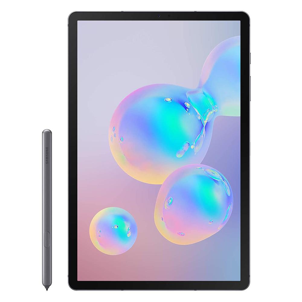 갤럭시탭S6 라이트 WIFI 128G 그레이/블루/핑크, 쉬폰 핑크-2-6019793863