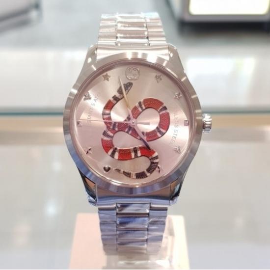 구찌 시계 DB_ 구 남성시계 (YA1264076)